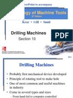 Drill Press Text Book