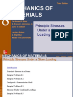 8 Principal Stresses-Mechanics of materials