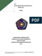 ASD Modul 5 (Graph)