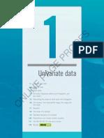 1 - Univariate data.pdf