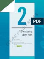 2 - Comparing data sets.pdf