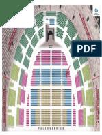 Pianta Arena