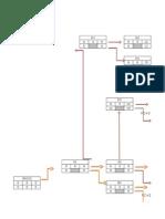 Red Vertice en Base a Un Ciclograma