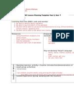 lesson plan monday  day 2  - copy