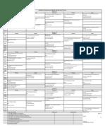 Timetable Spring 15 v2