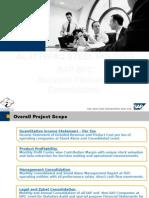 SAP FICO Processes