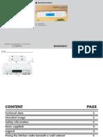 manual radio silvercrest .pdf
