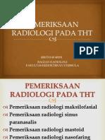 4.1_pemeriksaan Radiologi Pada Tht..