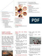 Leaflet Penyuluhan