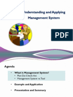 Management System KU