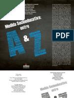 Medida Socioeducativa a a z