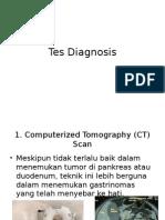 Tes Diagnosis Zollinger