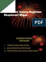 PTP Bab 2. Gambaran Umum Kegiatan Eksplorasi Migas Edited