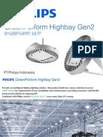 GreenPerform Highbay Gen2- Philips 03