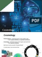 11 Cosmology