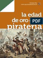 La Edad de Oro de La Pirateria