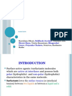 SURFACTANTS ppt-1