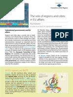 02 Role of Regions in EU Affairs