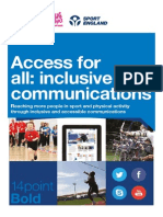 EFDS Inclusive Comms Guide Accessible PDF APRIL 2014 FINAL