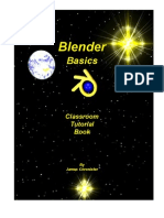 Tutorial Blender 1
