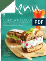 Revista Menu