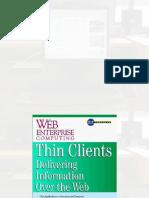 Thin Client Book Review Part 1