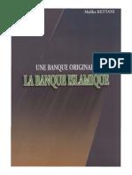Malika Kettani Une Banque Originale La Banque Islamique