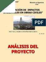 Impactos Ambientales en Obras Civiles Cap III