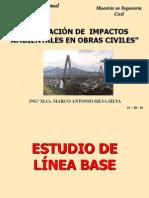 Impactos Ambientales en Obras Civiles Cap IV