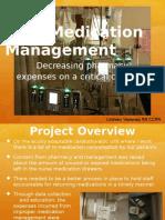 ctu medication managementnovoice