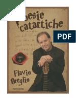 Oreglio, Flavio - Poesie Catartiche