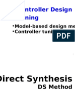 Pid Controller Design and Tuning