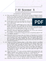 38784_class Viii _ the Merchant of Venice _ Act 2 Scenes 1 to 8