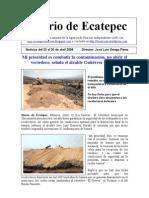 Diario de Ecatepec 23 al 30 de abril