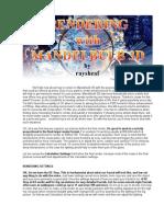 Mandelbulb 3D Tutorial