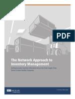 GTNexus Network Inventory Management WP