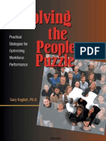 Solving the People Puzzle