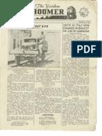Yankee Boomer Vol1 No4 October 28, 1943