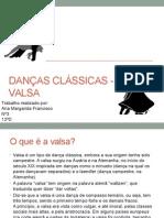 valsa -danças classicas