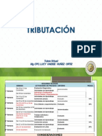 Tributacion 2015