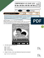 Logros de Aprendizaje en Comprension Lectora 1 - copia.doc