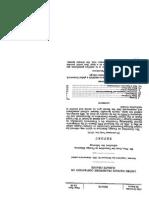UNFCCC Senate Report