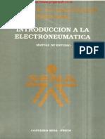 Introduccion Electroneumatica Sena-Festo