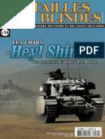 Batailles Et Blindes 34