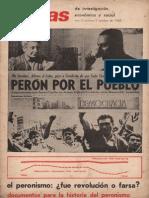 Revista Fichas de investigación económica y social - N° 7 (oct. 1965)