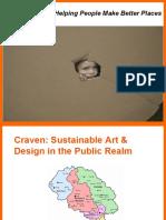 Craven Consultation 09feb10