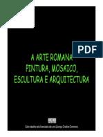 q - Arte Romana - Pintura, Escultura e Arquitectura (Fileminimizer)