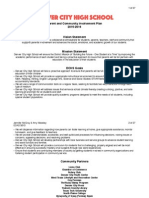 parent community involvement plan 5610 pdf