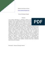 Francis Mendoza Resumen