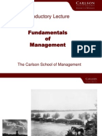 Fundamental Management 01